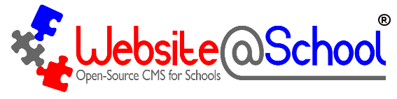 [Website@School logo]